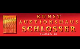 Kunstauktionshaus Schlosser GmbH & Co. KG