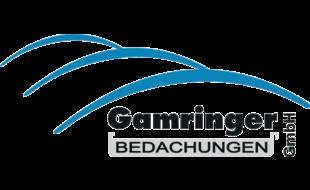 Logo von Bedachungen Gamringer GmbH