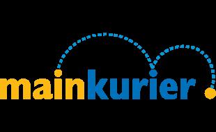 Logo von mainkurier it's your lieferung