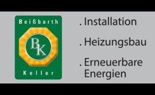 Logo von BK Beißbarth & Keller GmbH