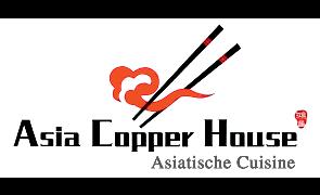 Logo von Asia Copper House Nürnberg