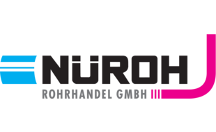 Logo von Nüroh Rohrhandel GmbH