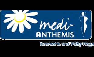 Logo von medi-ANTHEMIS Praxis für Podologie