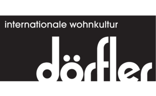 dörfler - internationale wohnkultur