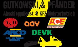 Abschleppdienst Gutkowski & Pfänder