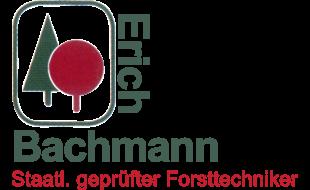 Bild zu Bachmann Erich Baumfällungen in Schöllkrippen