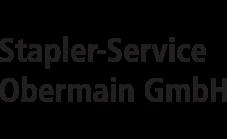 Logo von Stapler-Service-Obermain GmbH