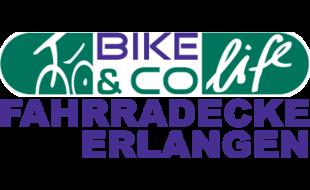 Fahrradecke Erlangen