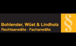 Bild zu Bohlender, Wüst & Lindholz in Aschaffenburg