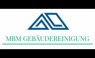 Logo von MBM Gebäudereinigung