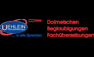 Logo von Uehlein Fachübersetzungen