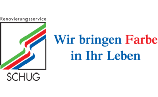 Renovierungsservice Schug GmbH