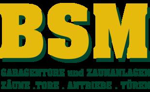 BSM Garagentore