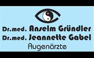 Gründler Anselm Dr.med., Gabel Jeannette Dr.med.