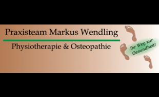 Logo von Praxisteam Markus Wendling