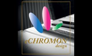 Logo von eCHROMON design