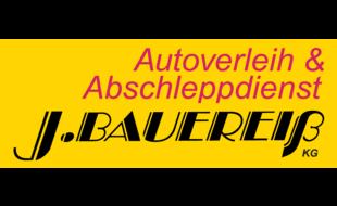 Logo von J. Bauereiß KG