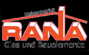 Bild zu RANA Glashandel GmbH in Schnaittach
