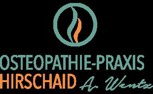 Bild zu Osteopathiepraxis Hirschaid Heilpraktikerin A. Wentz in Hirschaid