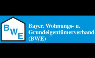Logo von Bayerischer Wohnungs- u. Grundeigentümerverband (BWE)