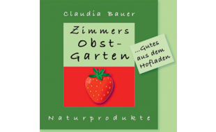 Zimmers Obstgarten - Hofladen Bauer Claudia