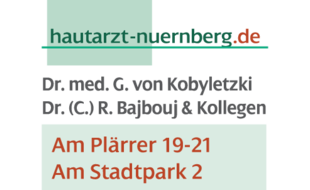 Bajbouj R. (C.) Dr., von Kobyletzki G. Dr. & Kollegen