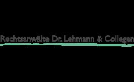 Rechtsanwälte Dr. Lehmann & Collegen