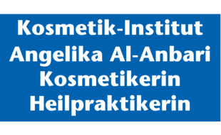 Kosmetik Al-Anbari Angelika