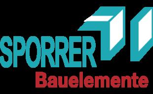 Sporrer Bauelemente GmbH