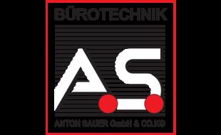 Bild zu A.S. Bürotechnik, Anton Sauer GmbH & Co.KG in Aschaffenburg