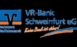 Logo von VR-Bank Schweinfurt eG