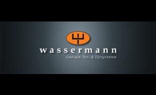 Logo von Wassermann GmbH & Co. KG