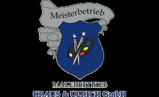 Bild zu Malerbetrieb Kraus & Ulrich GmbH in Krausenbach Gemeinde Dammbach