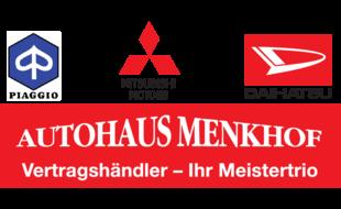 Mitsubishi Autohaus Menkhof