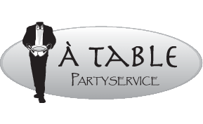 A TABLE Party-Service