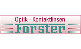 Forster Optik