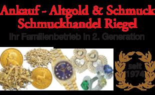 Goldankauf Riegel