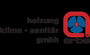 Logo von Erbe Heizung