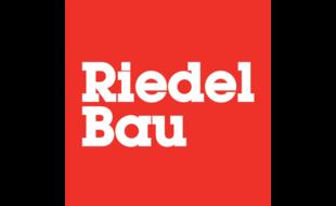 Logo von Riedel Beton