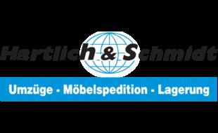 Hartlich & Schmidt, Intern. Möbelspedition GmbH