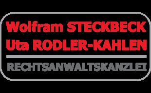 Steckbeck Wolfram Rechtsanwalt