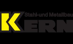 Logo von Ernst Kern GmbH, Stahl- und Metallbau