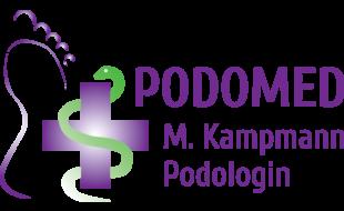 Kampmann M. Podologin