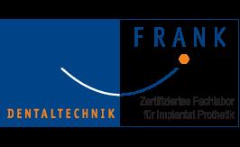 Logo von Anton Frank Dentaltechnik GmbH