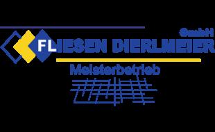 Bild zu Fliesen Dierlmeier GmbH in Sack Stadt Fürth in Bayern