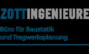 Logo von Zott Ingenieure