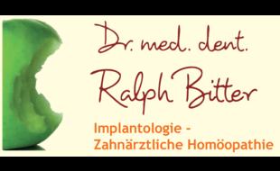Bitter Ralph Dr.med.dent.