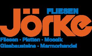 Logo von Fliesen Jörke