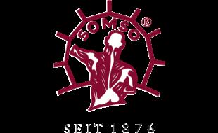 Logo von Marcus Sommer SOMSO Modelle GmbH