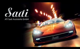 Logo von ATI Sadi Autoteile GmbH